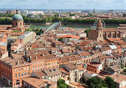 Afterwork Apero Entreprise Toulouse