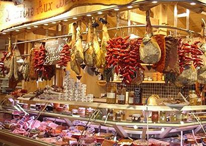 Afterwork gastronomique a Toulouse