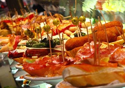 Afterwork gastronomique entreprise