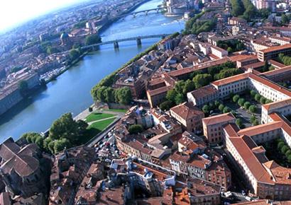 Afterwork gastronomique entreprise Toulouse