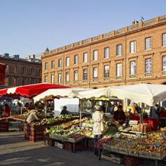 Afterwork rallye gastronomique Toulouse