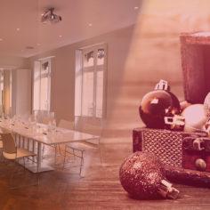 Agence évènementielle Toulouse séminaire Noël