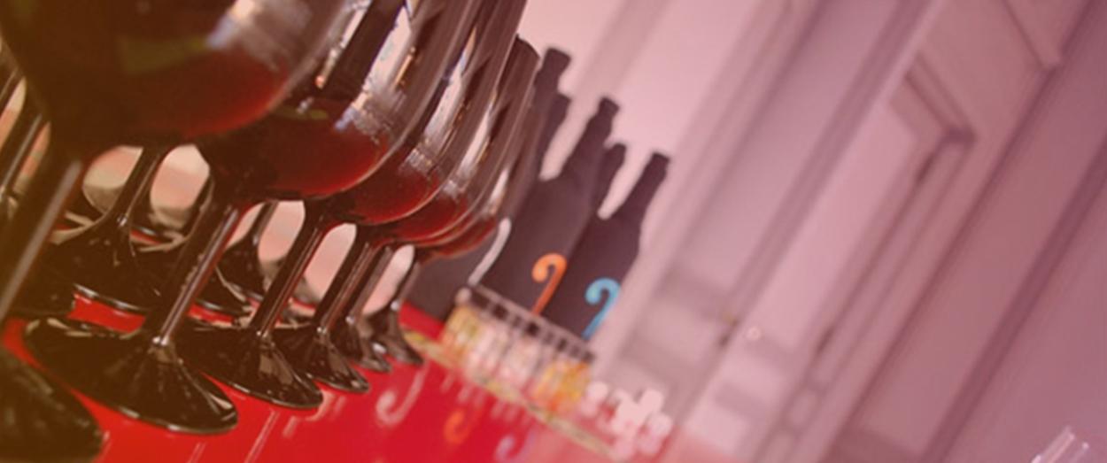 Agence évènementielle toulouse vin