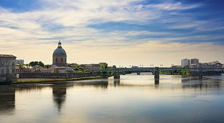 Agence évènement Toulouse Ville Rose