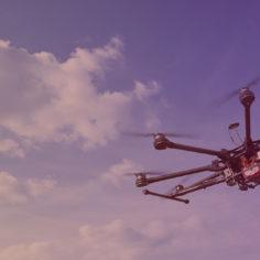 Agence evenementielle Toulouse team building drone
