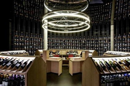 Agence événementielle bordeaux cité du vin