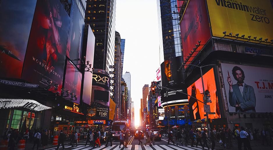 Agence événementielle new york party