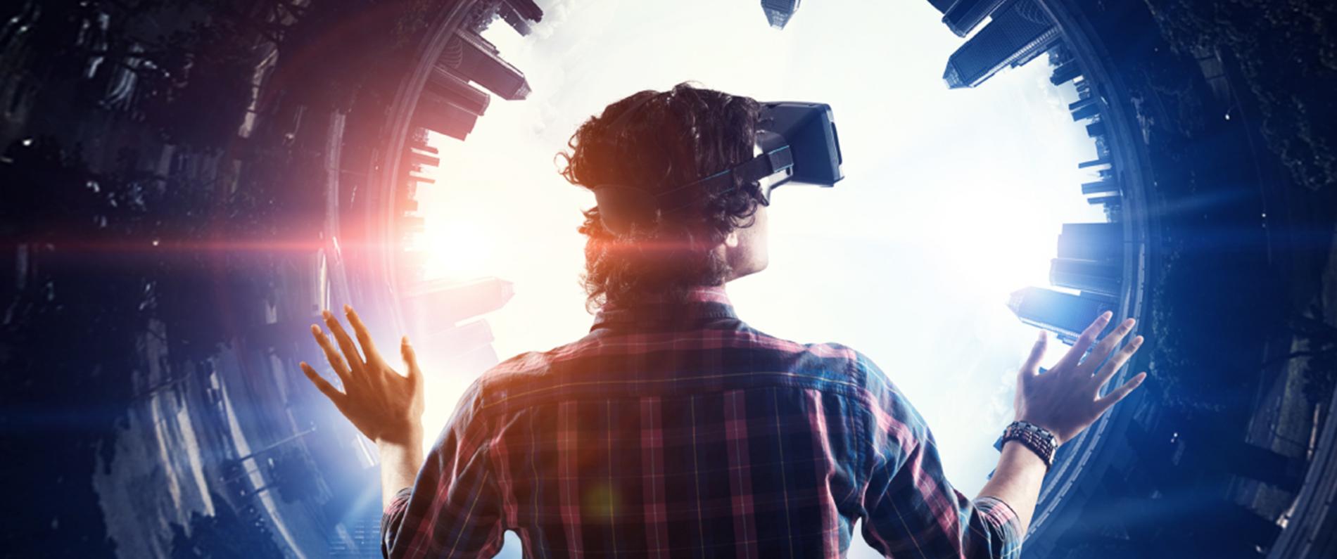 Agence événementielle toulouse animations réalité virtuelle