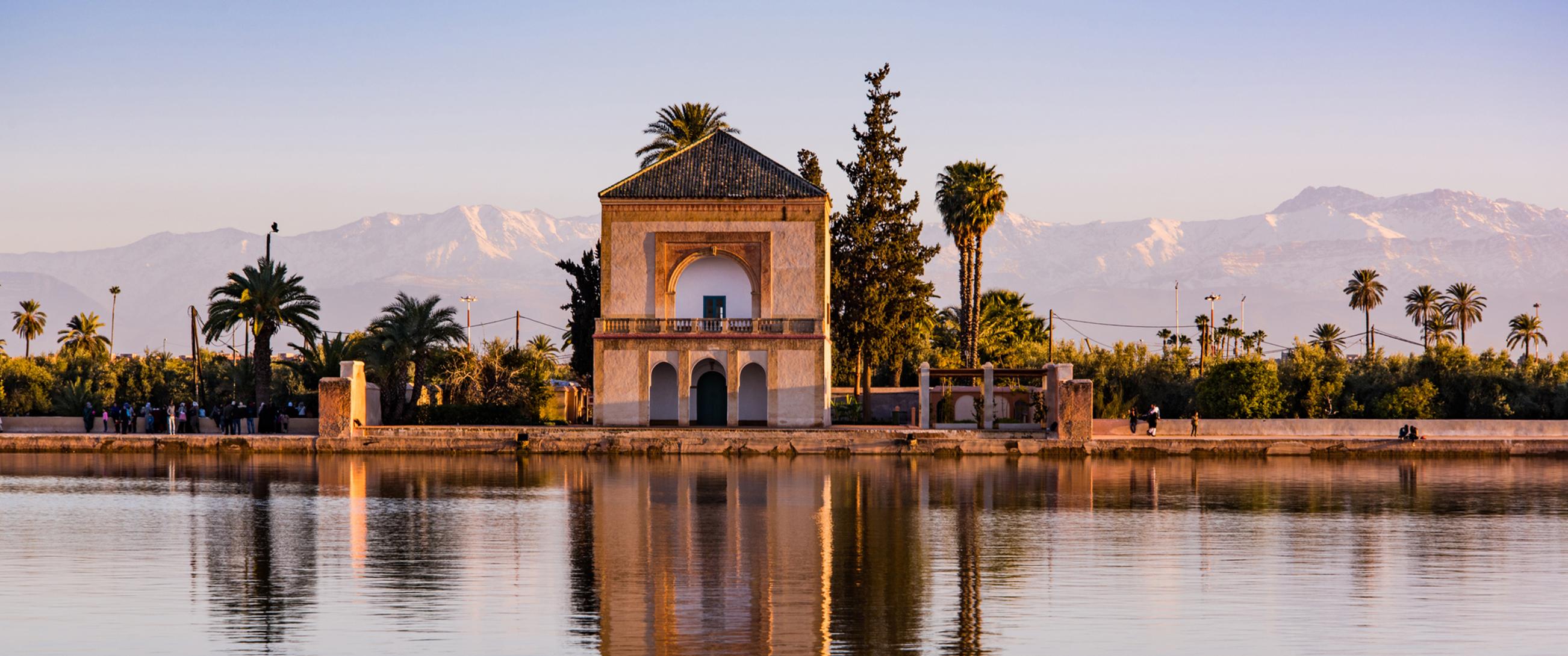Agence événementielle toulouse voyage entreprise marrakech