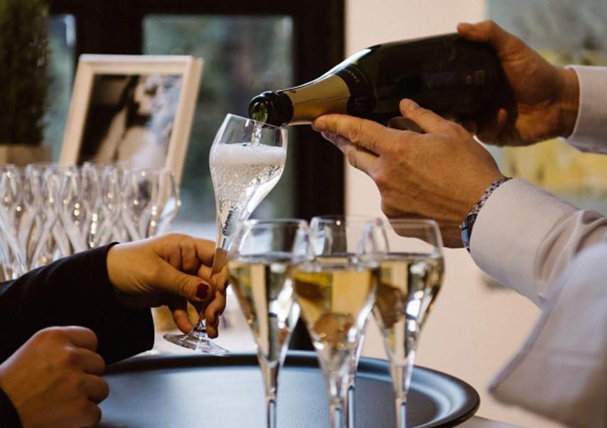 Animation oenologique entreprise champagne
