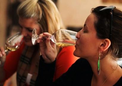 animation oenologique entreprise vin