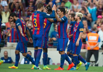 Billet FC Barcelone piqué