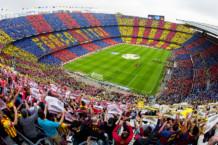 Billet FC Barcelone stade
