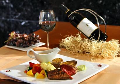 Cadeau Repas Gastronomique dans le Sud Ouest