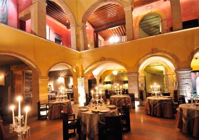 Cadeau Restaurant Romantique