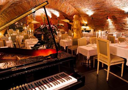 Cadeau Restaurant Romantique Toulouse