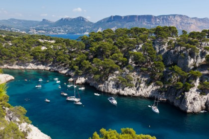 Calanques Circuit Decouverte