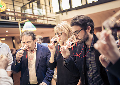 Casino des vins dégustation