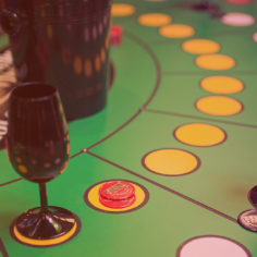 Casino des vins team building