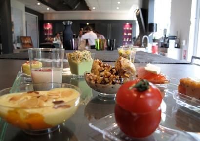 Challenge cours de cuisine Toulouse
