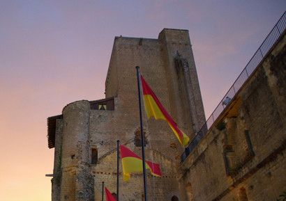 Chasse au trésor médiévale