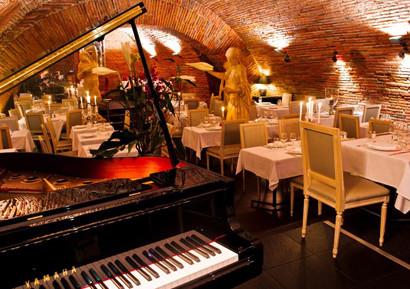 Cheque Cadeau Restaurant Gastronomique