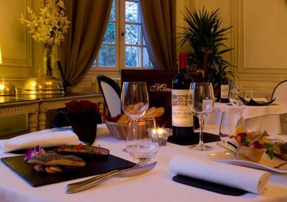 Cheque Cadeau Restaurant Gastronomique Sud Ouest