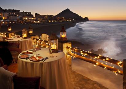 Cheque Cadeau Restaurant Romantique
