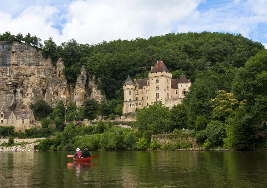 Circuit Touristique Sud-Ouest Bergerac