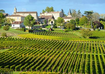 Circuit découverte Bordeaux Bergerac et Saint Emilion