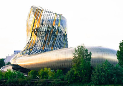 Circuit incentive Bordeaux architecture