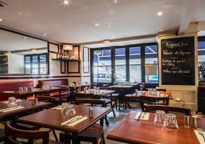 Circuit incentive bordeaux restaurant