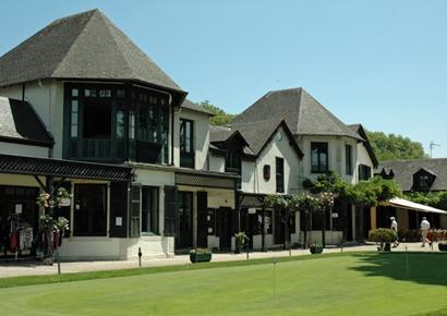 Compétition de golf amicale entreprise Pau