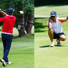 Compétition golf amicale entreprise Sud-Ouest