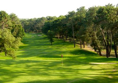 Compétition golf entreprise Seignosse 2