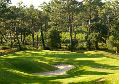 Compétition golf entreprise Seignosse 4