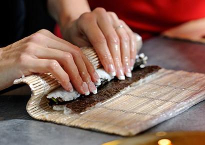 Cours de cuisine Sushi Midi-Pyrenees