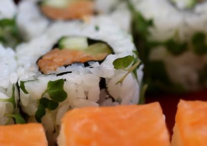 Cours de cuisine Sushi Toulouse