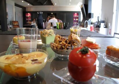 Cours de cuisine a Toulouse