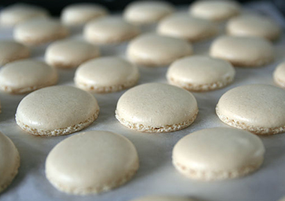Cours de macarons entreprise Toulouse