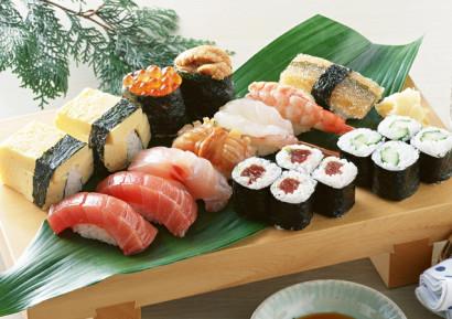 Cours de sushi dans le sud-ouest
