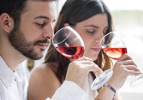 Dégustation 3 vins