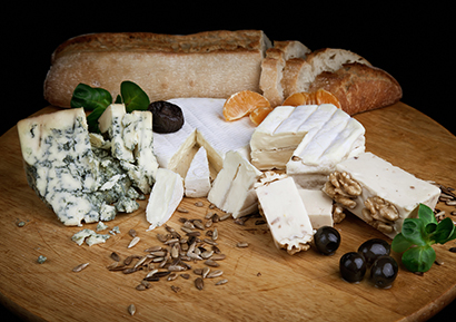 degustation en entreprise fromage