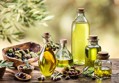 degustation en entreprise huile d'olive