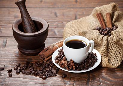 degustation en entreprise cafe