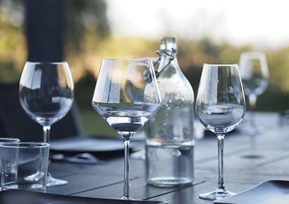 degustation en entreprise eau minerale