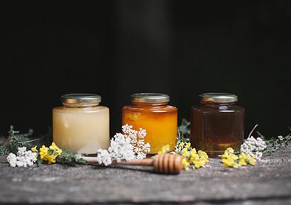 degustation en entreprise miel
