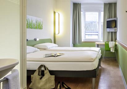 Decouverte Marseille Hotel