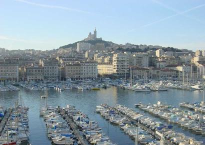 Decouverte Marseille Groupe