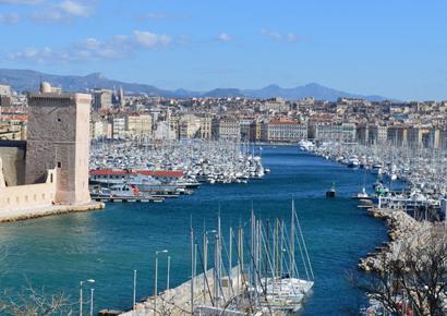 Forfait Decouverte de Marseille